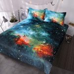 Galaxy Boy's Bedding Sets2
