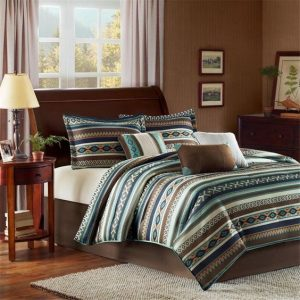 arizona bed set for men